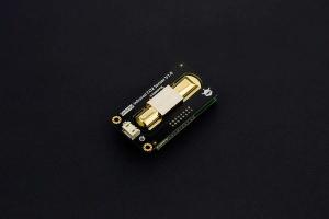 Senzor analog CO2 infrarosu pentru Arduino (0~5000 ppm)0