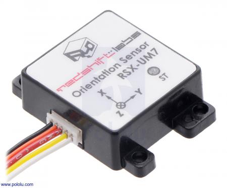 Senzor de orientare Redshift Labs UM7 [1]