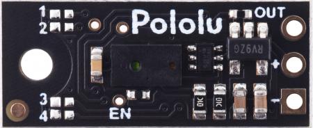 Senzor digital de distanta Pololu 5cm [1]