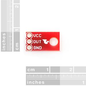 Kit 2 senzori linie analog QTR-1A [3]