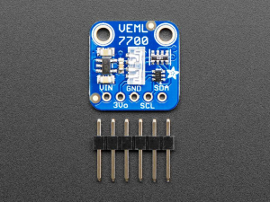 Senzor lumina Adafruit VEML7700 Lux Sensor [0]