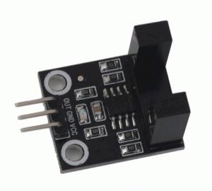 Senzor de numarare fotoelectric infrarosu0