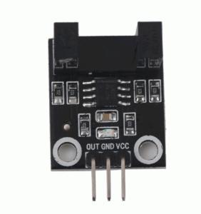 Senzor de numarare fotoelectric infrarosu1