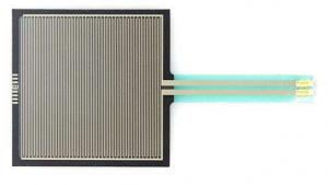 Senzor de apasare de forma patrata1