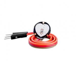 Senzor puls si ritm cardiac [0]