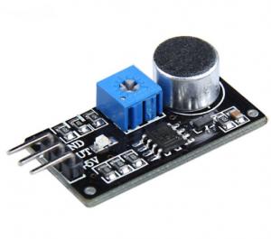 Senzor de sunet LM3930
