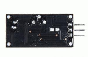 Senzor de sunet LM3933