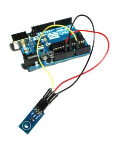 Senzor Temperatura Brick1