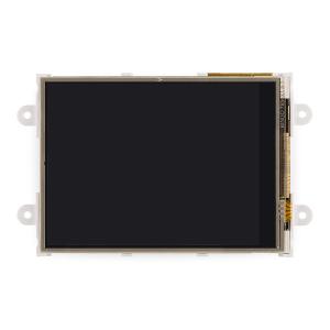 "Serial TFT LCD - 3.2"" with Touchscreen (uLCD-32PTU-GFX)1"
