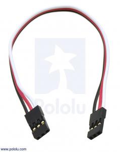 Cablu Prelugire Servo 15cm Mama-Mama0