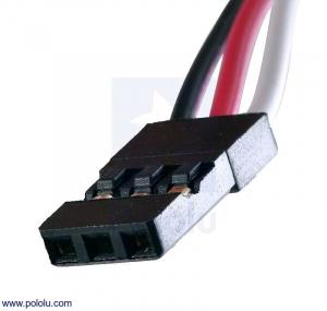 Cablu Prelugire Servo 15cm Mama-Mama1