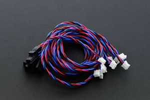 Set cabluri Arduino JST1