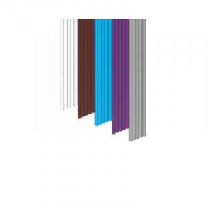 Set filamente ABS 3Doodler - multicolor3