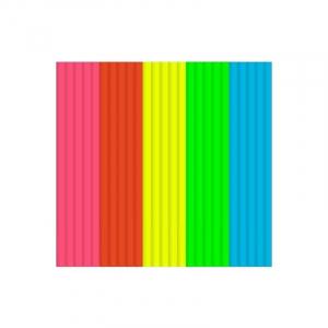 Set filamente ABS 3Doodler - multicolor0