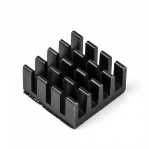 Set radiatoare aluminiu pentru Raspberry Pi 4 B3