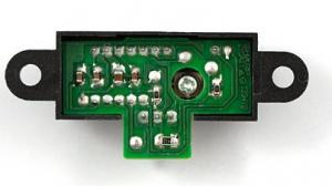 Senzor de distanta Sharp GP2Y0A21YK  (10cm - 80cm)1