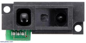 Sharp GP2Y0A51SK0F Analog Distance Sensor 2-15cm1