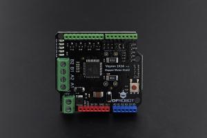 Shield TMC260 driver de motor stepper pentru Arduino1