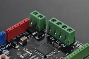 Shield TMC260 driver de motor stepper pentru Arduino2