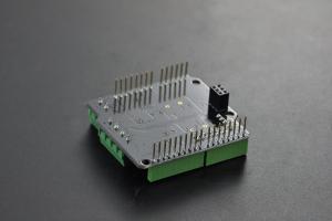 Shield TMC260 driver de motor stepper pentru Arduino4