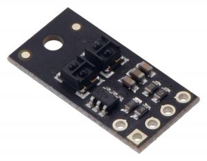 Bara senzori linie digitali 2 Pololu QTRX-HD-02RC [1]