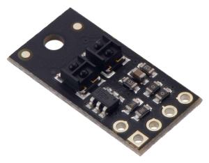 Bara senzori linie analogici 2  QTRX-HD-02A [0]