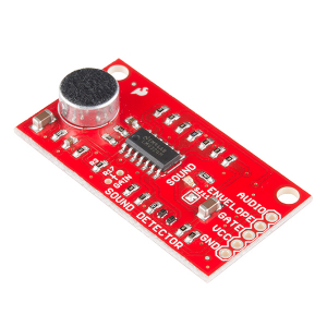 Sound Detector [0]