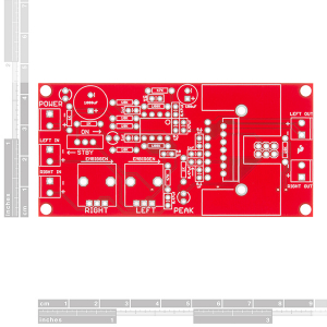 Kit Amplificator Audio STA540 [2]