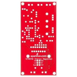 Kit Amplificator Audio STA540 [4]