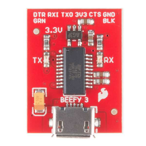 FTDI Basic - Beefy 31