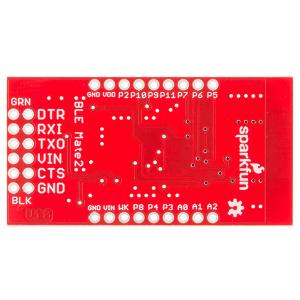 SparkFun Bluetooth BLE Mate 2 [6]