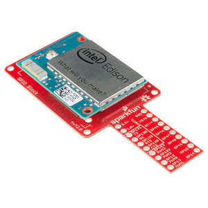 SparkFun Block for Intel® Edison - GPIO1