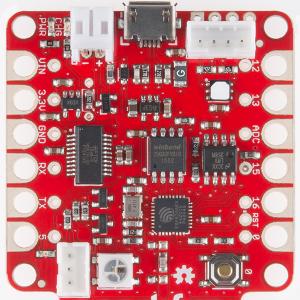 Blynk Board - ESP8266 Wifi1