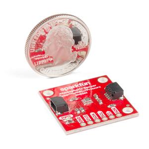 SparkFun BME280 breakout senzor atmosferic cu Qwiic [3]