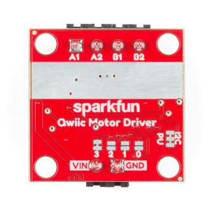 SparkFun driver motor cu Qwiic [2]