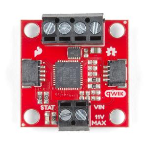 SparkFun driver motor cu Qwiic [1]