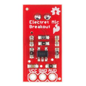 Microfon cu Breakout2