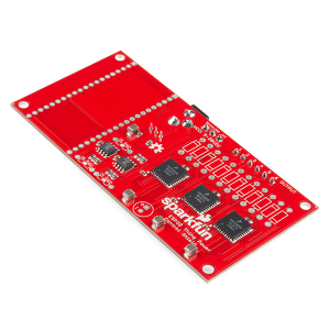 SparkFun ESP32 Thing Power Control Shield [0]