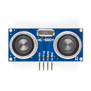 HC-SR04 senzor de distanta ultrasonic2