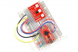 LED Driver Breakout - LP55231 [4]
