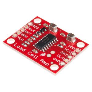 Amplificator Celule de Sarcina - HX7111