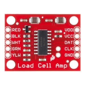 Amplificator Celule de Sarcina - HX7114