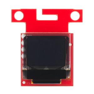 SparkFun Micro OLED Breakout (Qwiic)2