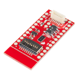 SparkFun Mini GPS Shield0