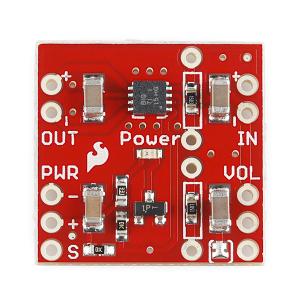 Amplificator Audio Mono - TPA2005D11