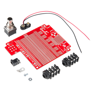 Kit Prototipare Pedala Electrica0