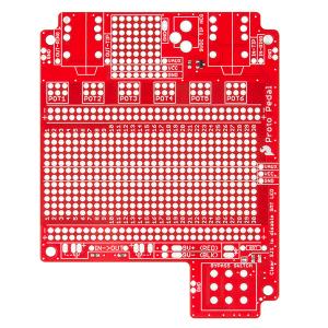 Kit Prototipare Pedala Electrica3