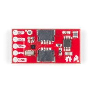 SparkFun pulsoximetru si senzor ritm cardiac cu Qwiic [0]