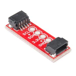 SparkFun Qwiic Adapter0