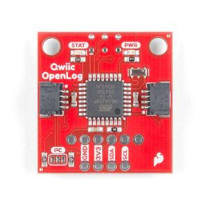 SparkFun Qwiic OpenLog [1]